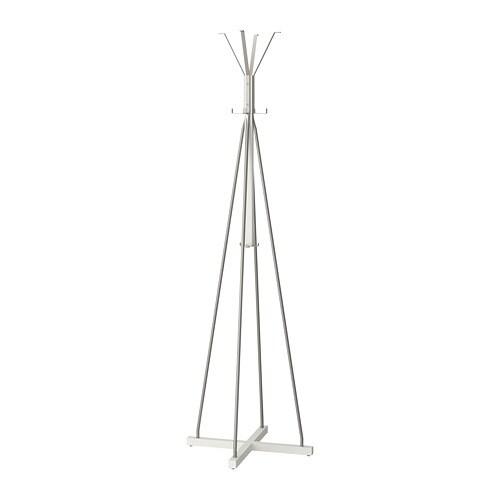 Verrassend Top Staande Kapstok Ikea | iranstore QA-29