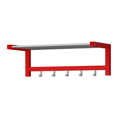 Keuken Rood Ikea : Home / Hal / Schoenenrekken & kapstokken