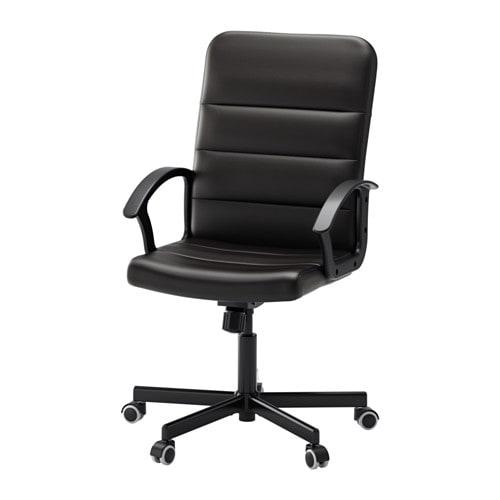 torkel bureaustoel ikea