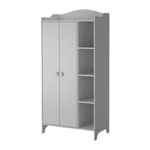Home / IKEA Kinderland / Opbergmeubels / Garderobekasten