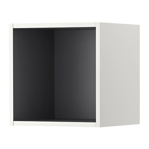 Keuken Opbergkasten : IKEA Open Cabinet Kitchen