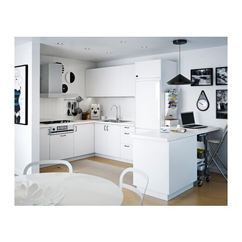 ULVSBO Handgreep - wit - IKEA