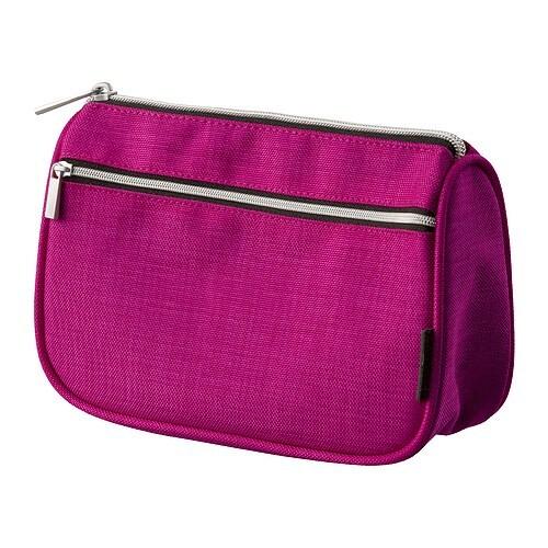 Keuken Accessoires Ikea : Hair Accessory Bag Pink