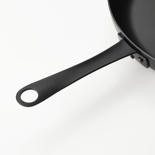 VARDAGEN Koekenpan, koolstofstaal, 28 cm