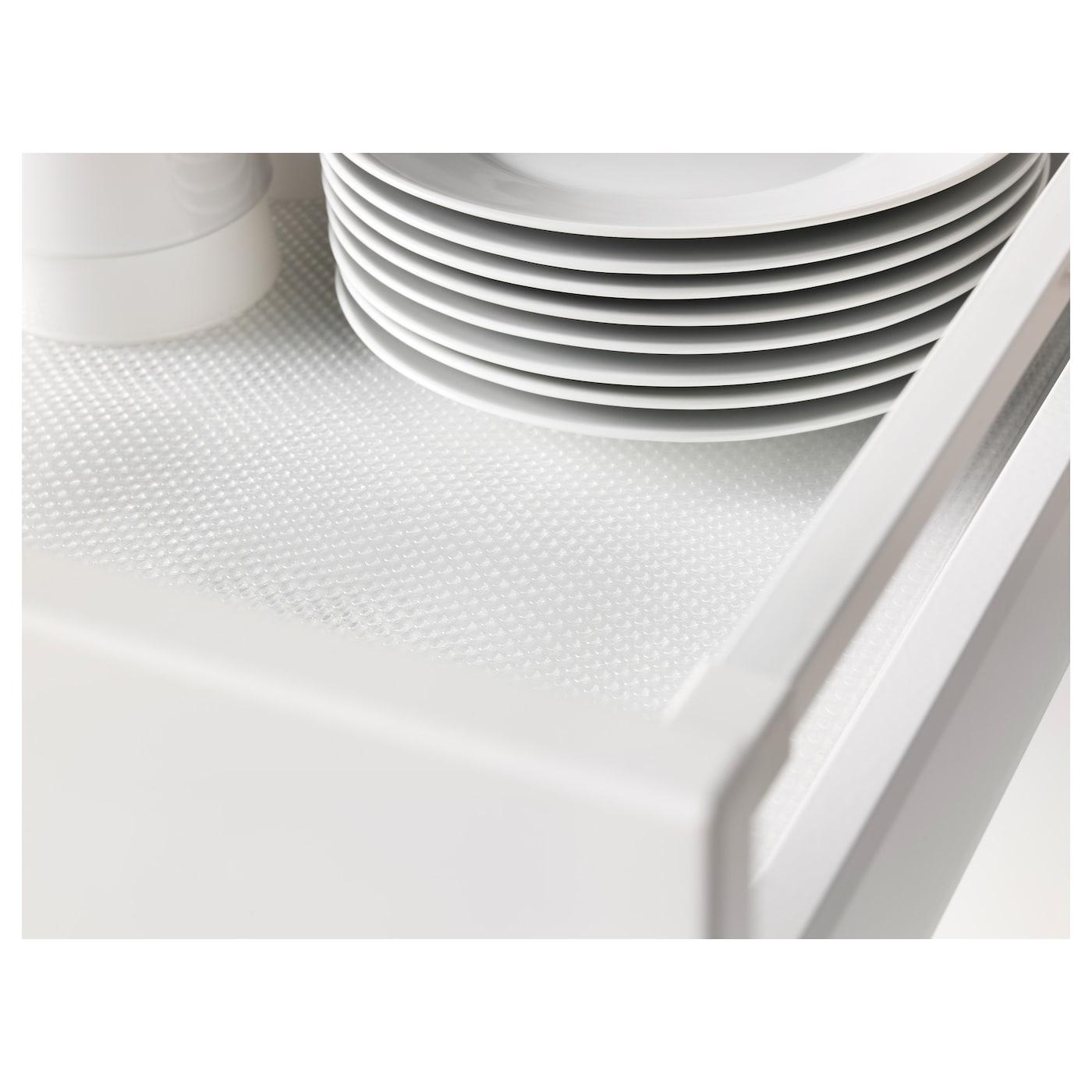 Variera Lademat Transparant Ikea