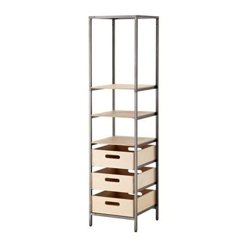 veber d stellingkast ikea. Black Bedroom Furniture Sets. Home Design Ideas