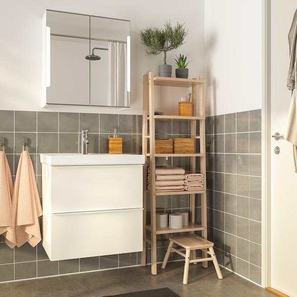 Vilto Stellingkast Berken 46x150 Cm Ikea