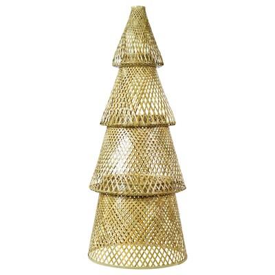 VINTER 2020 Decoratie, kerstboom bamboe, 120 cm
