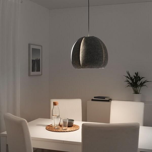 VINTERGATA hanglamp 13 W 33 cm 42 cm 1.6 m