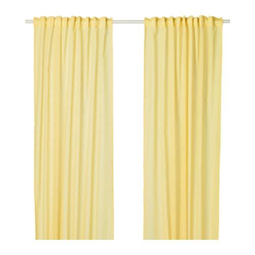 VIVAN Gordijnen, 1 paar - IKEA
