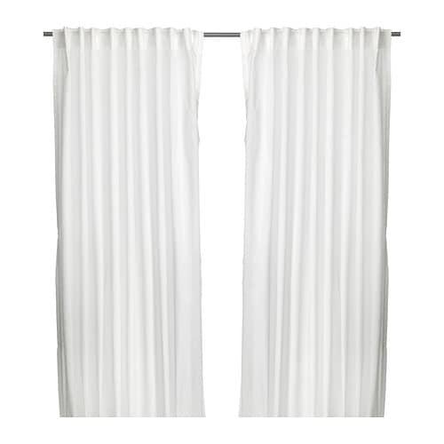 Keuken Gordijnen Ikea : IKEA Vivan Curtain Panels
