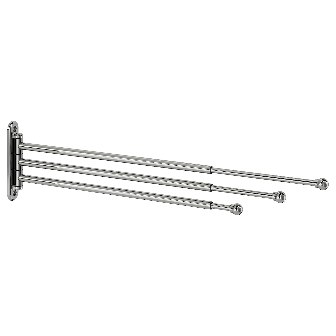 IKEA - VOXNAN Handdoekenrek 3-armig