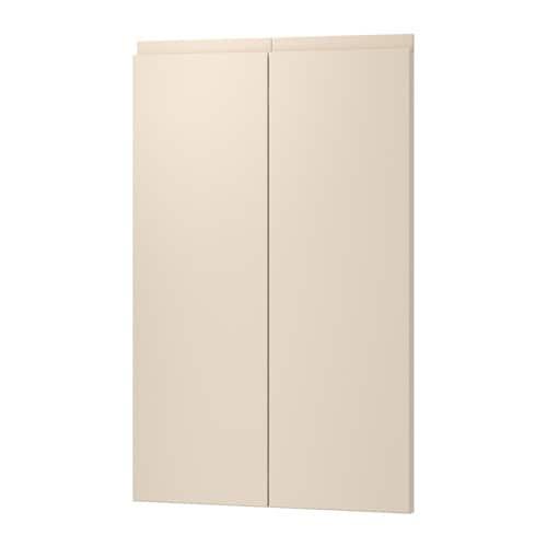Keuken Deur Ikea : Home / Keukens / Keukenkasten & keukendeuren / METOD systeem Deuren