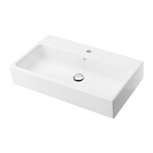Gamma Badkamer Betegelen ~ Wastafel 1 bak IKEA Gratis 10 jaar garantie Raadpleeg onze folder