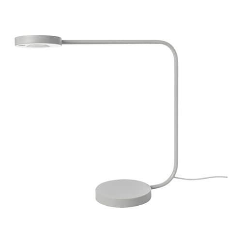 ypperlig led tafellamp ikea. Black Bedroom Furniture Sets. Home Design Ideas