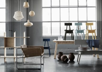 INDUSTRIELL collectie