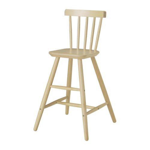 Hvor lenge bruker barna Tripp Trapp stolen? Side 3