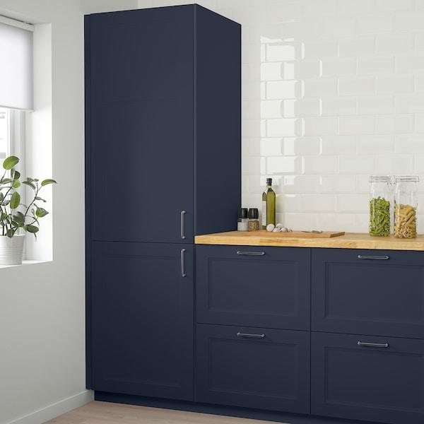 AXSTAD Dør, matt blå, 60x80 cm