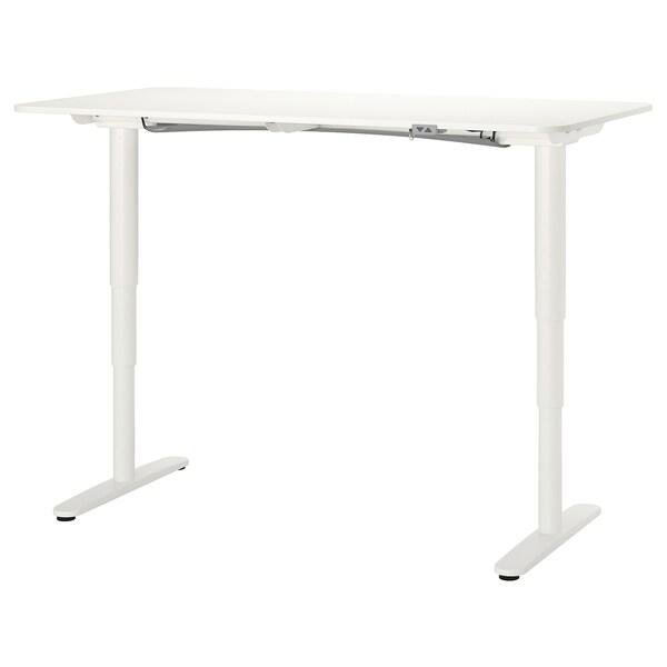 Elektrisk hevbart skrivebord | FINN.no