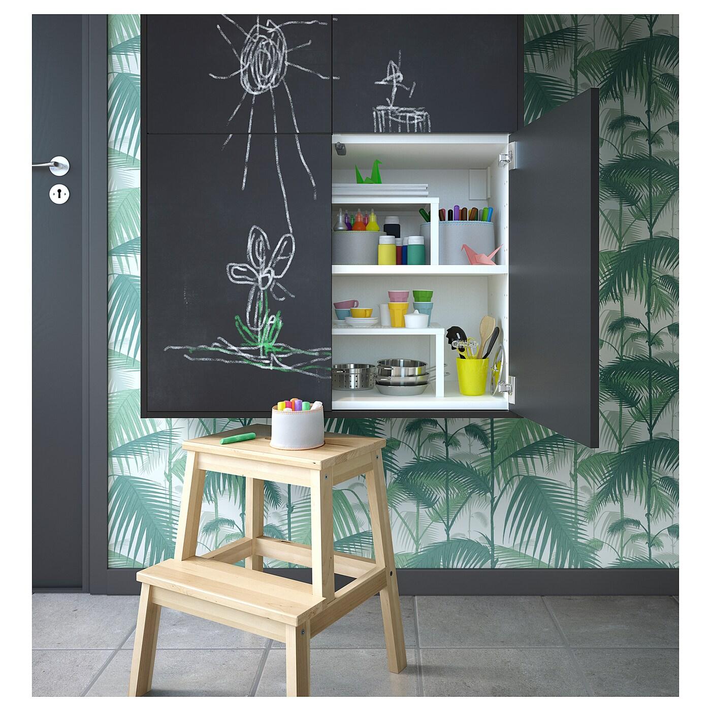 Picture of: Https Www Ikea Com No No P Bekvaem Trappestige Asp 10225589 Ikea