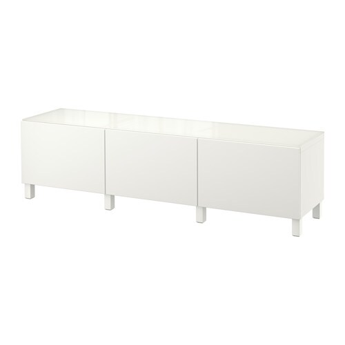 best kommode lappviken hvit skuffeskinne trykk pen beslag ikea. Black Bedroom Furniture Sets. Home Design Ideas