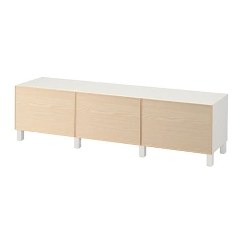 best kommode hvit inviken askefiner skuffeskinne trykk pen beslag ikea. Black Bedroom Furniture Sets. Home Design Ideas