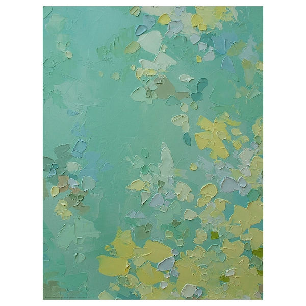 BILD Bilde, Dewdrops, 30x40 cm