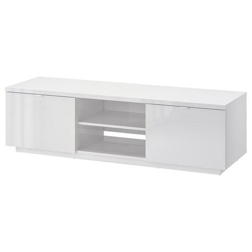 Ikea Tobo Tv Meubel.Tv Mobel Nar Du Vil Se Pa Tv Og Ikke Ledningskaos Og Rot Ikea