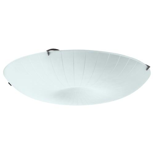 CALYPSO plafond hvit 60 W 10 cm 50 cm