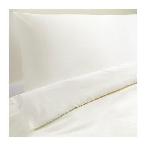 dvala dobbelt sengesett 240x220 50x60 cm ikea. Black Bedroom Furniture Sets. Home Design Ideas