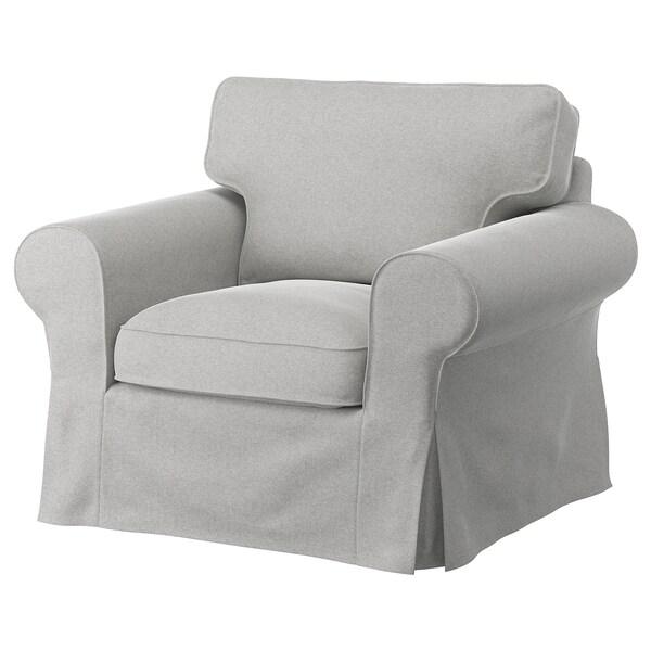 Trekk til sofa og lenestol IKEA