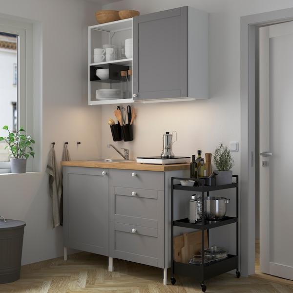 Skuff Under Vaskemaskin Ikea