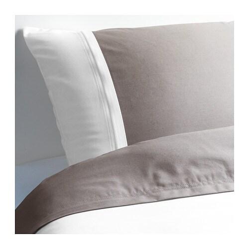 f rglav dobbelt sengesett 240x220 50x60 cm ikea. Black Bedroom Furniture Sets. Home Design Ideas