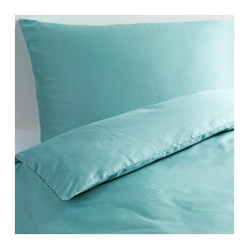 g spa dobbelt sengesett 240x220 50x60 cm ikea. Black Bedroom Furniture Sets. Home Design Ideas