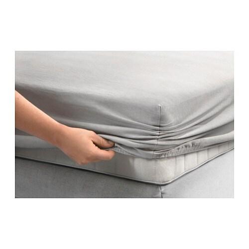 guldax laken fasongsydd 160x200 cm ikea. Black Bedroom Furniture Sets. Home Design Ideas