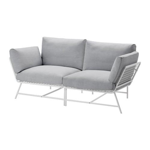 Ikea ps 2017 2 seters sofa ikea - Ikea schaukelstuhl ps 2018 ...