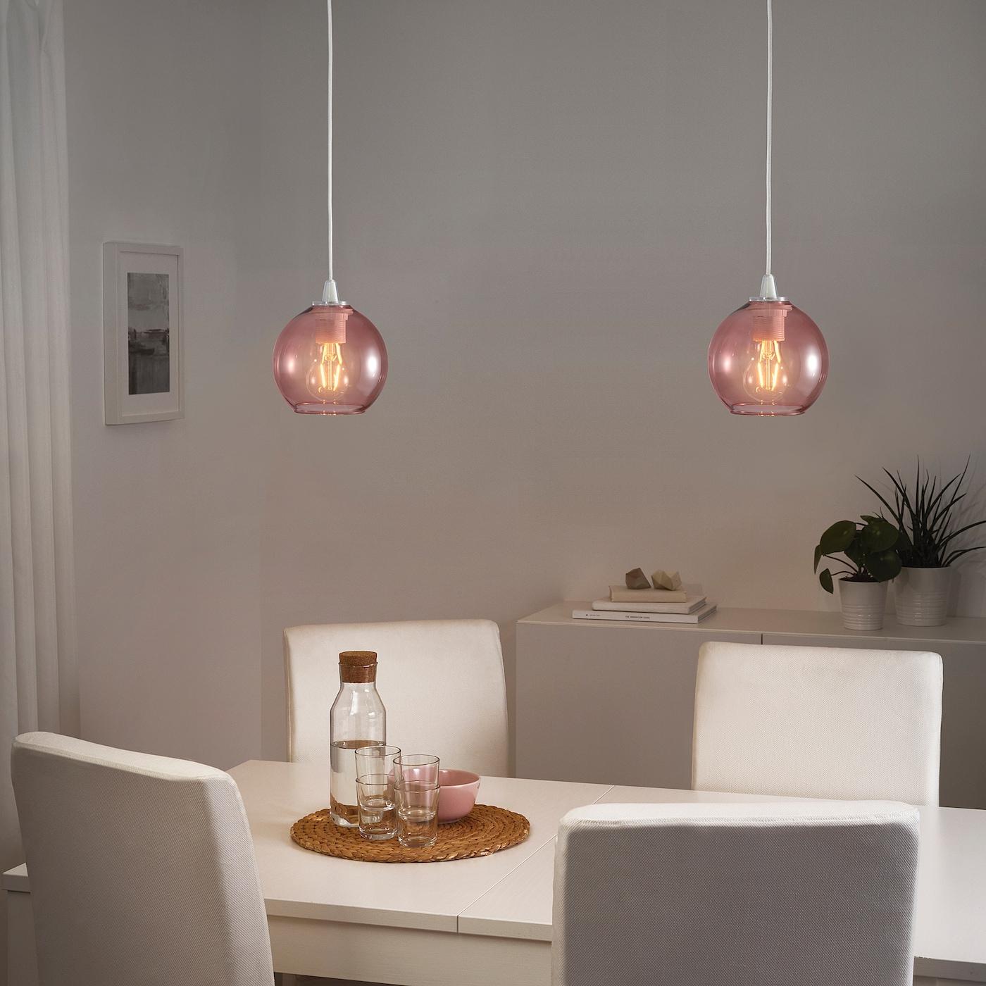 Ikea Jakobsbyn taklampeskjerm selges | FINN.no i 2020 | Stue