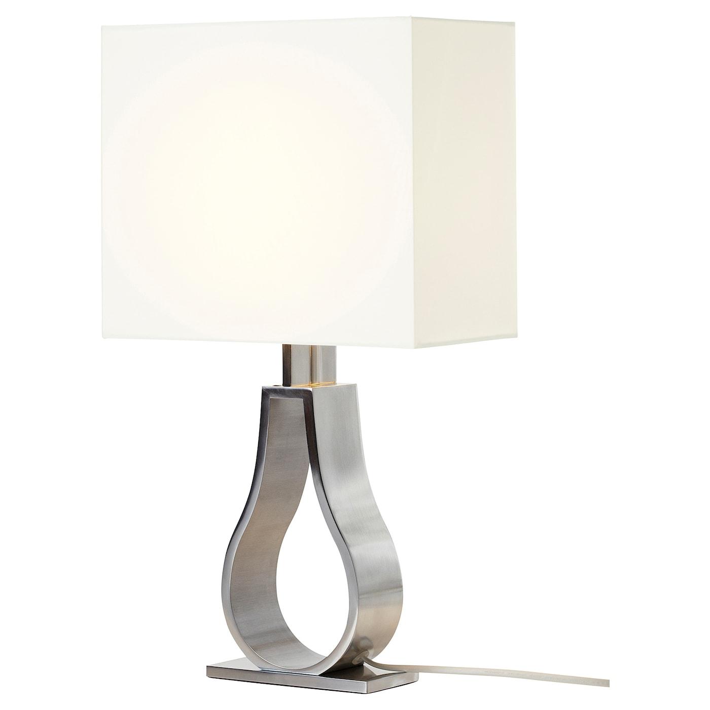 nonopklabb gulvlampe offwhite