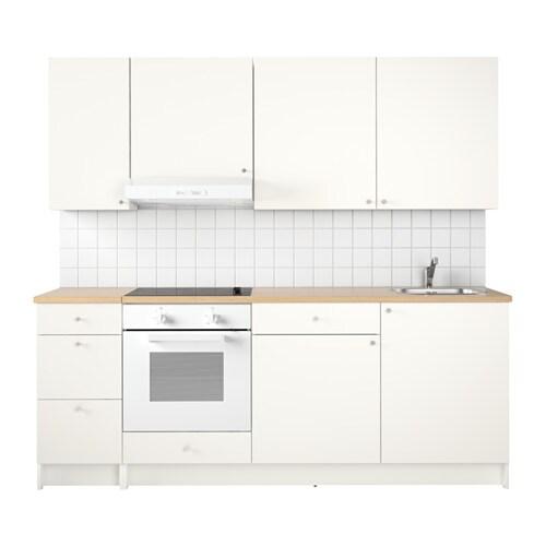 KNOXHULT Kj?kken IKEA Komplett kj?kken som inkluderer benkeplate ...