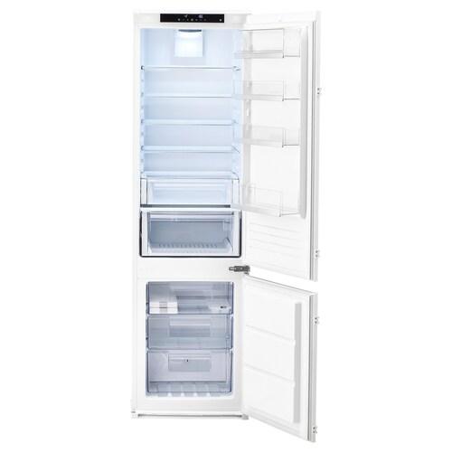 IKEA KÖLDGRADER Integrert kjøleskap/fryser a++