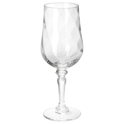 KONUNGSLIG vinglass klart glass 40 cl