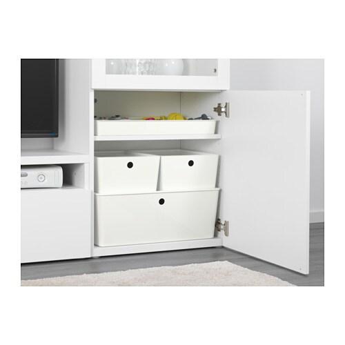 KUGGIS Innsats med 8 rom - IKEA