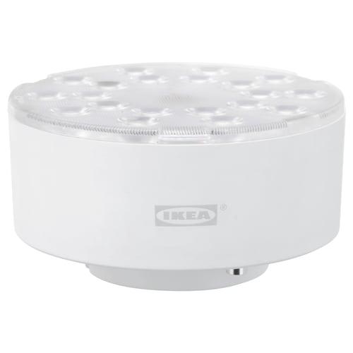 LEDARE LED-pære GX53 600 lumen  varm dimming/justerbar lysstrålevinkel 600 lm 110 ° 36 °