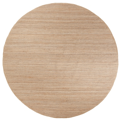 LOHALS Teppe, flatvevd, 300 cm