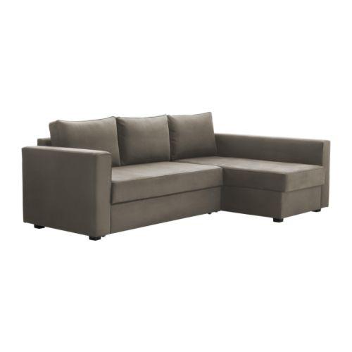 Ikea månstad sovesofa