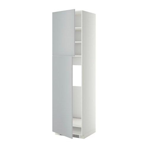 Ikea Kok Veddinge Gra : METOD Hoysk f kjol m 2 d IKEA Du kan tilpasse avstanden etter behov