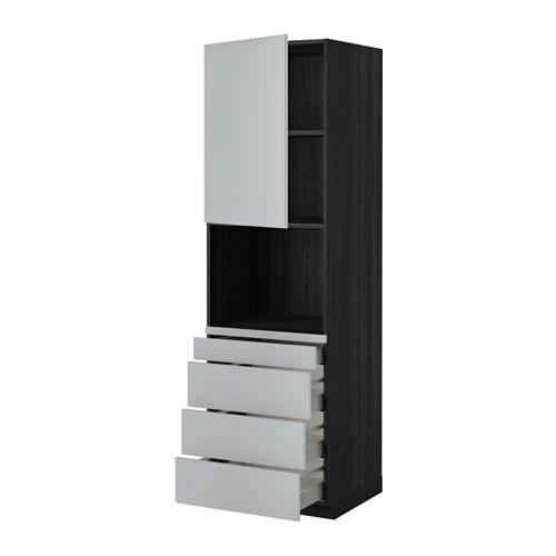 Startsiden / Kjøkken og hvitevarer / Kjøkkenskap / METOD-systemet ...