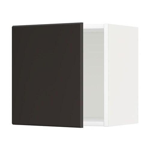 Startsiden / Kjøkkengalleri / Kjøkken med KUNGSBACKA fronter