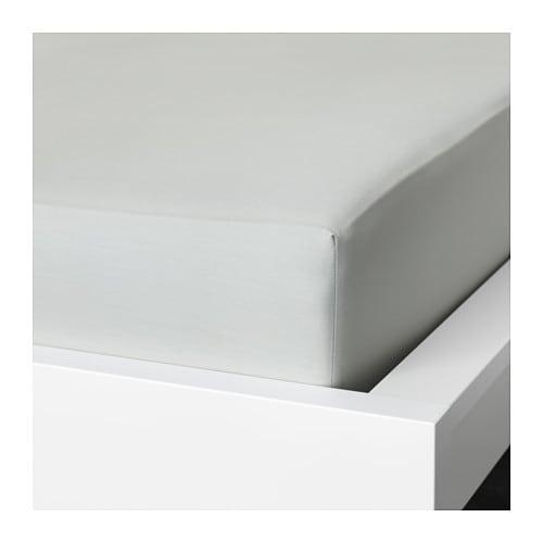 nattjasmin laken fasongsydd 90x200 cm ikea. Black Bedroom Furniture Sets. Home Design Ideas