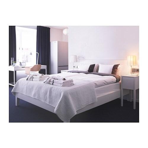 NORDLI Nattbord - IKEA